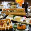 くろすけ - 料理写真:夏季 昼の「梅」コースイメージ
