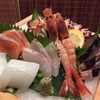 楽園 - 料理写真:◆柳川直送の新鮮な海鮮升盛り¥1280◆