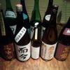 純米酒専門 粋酔 - 料理写真:写真はプレミアムコースの一例です。