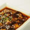 ダイニズ・テーブル - 料理写真:麻婆豆腐