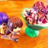 TSUDOI - 料理写真:倉吉銀座かき氷