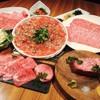 恵比寿焼肉 kintan - 料理写真: