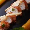 レネ - 料理写真:オマールエビの塩バターロースト