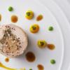 レネ - 料理写真:ウサギ肉のロースト