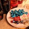ラブ ライト - 料理写真:ただいま歓送迎会の2次会利用でサービスのチョコです。(クーポン)