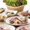 美食焼肉 葉菜 produced by TORAJI - メイン写真: