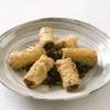 咸亨酒店 - 料理写真:湯葉の包み揚げ