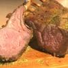 オンザテーブル バイ グッドビア フォウセッツ - 料理写真:ラムチョップ塊焼き