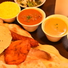 インド・ネパール創作料理スリスティ - メイン写真: