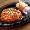 Jolly Jellyfish - 料理写真:北斗和牛ハンバーグ