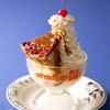 Serendipity 3 - 料理写真:日本限定:Cherry Pie Sundae(チェリーパイサンデー)