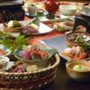 アピカルイン京都 - 料理写真:夕の彩々 ディナー 5,400円 前日の17時までに要予約