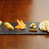 アンディカフェ - 料理写真:みそ漬けチーズの盛り合わせ