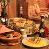 モロッコ料理カサブランカ - メイン写真: