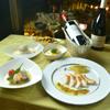 神楽坂 和らく - 料理写真:8月の会席コース「和月」