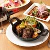 フォレストキッチン ウィズ アウトドア リビング - 料理写真: