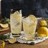 MADUREZ - ドリンク写真:ピール入り塩レモンサワー