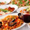 ケ  ヴォーリア! - 料理写真:コース・イタリア伝統レシピ・ワザ凝縮コース