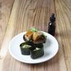 焼肉寿司 - 料理写真: