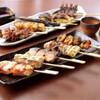 鶏魚串焼き 海鮮居酒屋 赤とんぼ - メイン写真: