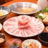 島しゃぶしゃぶNAKAMA - 料理写真: