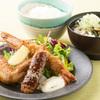 名古屋ビール園 浩養園 - 料理写真: