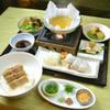 神楽坂 和らく - 料理写真:休日ランチは旬のハモ料理を存分にお楽しみください