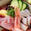 和今洋菜 あん - 料理写真:天然物の魚介を堪能できる『海鮮丼』