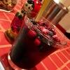 バルタン - ドリンク写真:サングリア〈赤〉