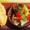 Bar ichi - 料理写真:明太ガーリックトスート