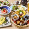 旬のご馳走ごはん 山水草木 - 料理写真:4200円プラン(飲み放題付)
