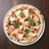 魔法のパスタ - 料理写真:ピザ・マルゲリータ