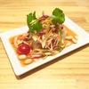 らんまん食堂 - 料理写真:ヤムトーフー/タイ冷奴