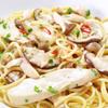 ランチ&バー 花菜 - 料理写真:キノコのペペロンチーノ