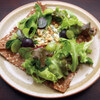 ブレッツ カフェ クレープリー - 料理写真:ヴィニュロン
