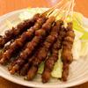 驛亭 - 料理写真:鶏皮