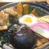山長 本店 - 料理写真:煮込みうどん トッピング【ミックス(鶏肉)+かぼちゃ】