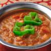 ケララ - 料理写真:チャナマサラ★ひよこ豆のカレー。馴染みのカプリチャナのカレーです。 \1300