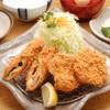 彦家 - 料理写真:秋鮭ヒレ