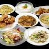 中国料理 龍鱗 - ドリンク写真:2017秋