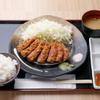 牛かつ 牛ちゃん - 料理写真:牛かつ定食\790