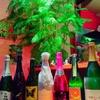 久遠の空 - ドリンク写真:日本の泡。スパークリング&シードル
