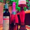久遠の空 - ドリンク写真:日本ワインのロゼ