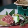 和伊んの杜 トラットリアチンクエチェント - 料理写真:国産黒毛和牛の陶板焼き