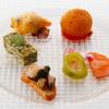 ビオディナミコ - 料理写真:[ランチ] 前菜の盛り合わせ