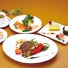 箱根ハイランドホテル ラ・フォーレ - 料理写真:仙石原ランチ(魚メイン・イメージ)