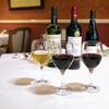 セゾン - 料理写真:ワインセット