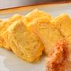 盃屋かづち - 料理写真:出汁巻玉子