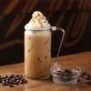 coco cafe - ドリンク写真:キャラメルラテ