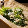 Italian Kitchen VANSAN - メイン写真:チーズの王様 パルミジャーノサラダ